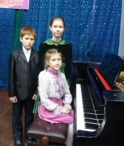 Семья отца Александра и матушки Елены